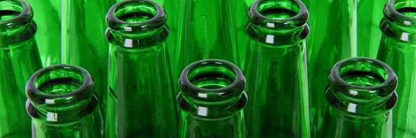 Top 4 Drinks You Will Find in Irish Pubs green bottle - Top 4 Drinks You Will Find in Irish Pubs