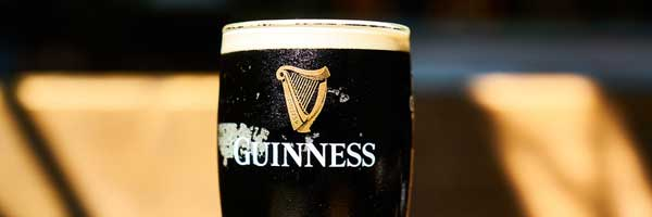 Top 4 Drinks You Will Find in Irish Pubs guinness - Top 4 Drinks You Will Find in Irish Pubs